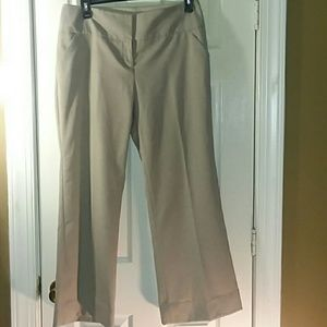 EUC The Limited Cassidy Fit Work, Career Wear